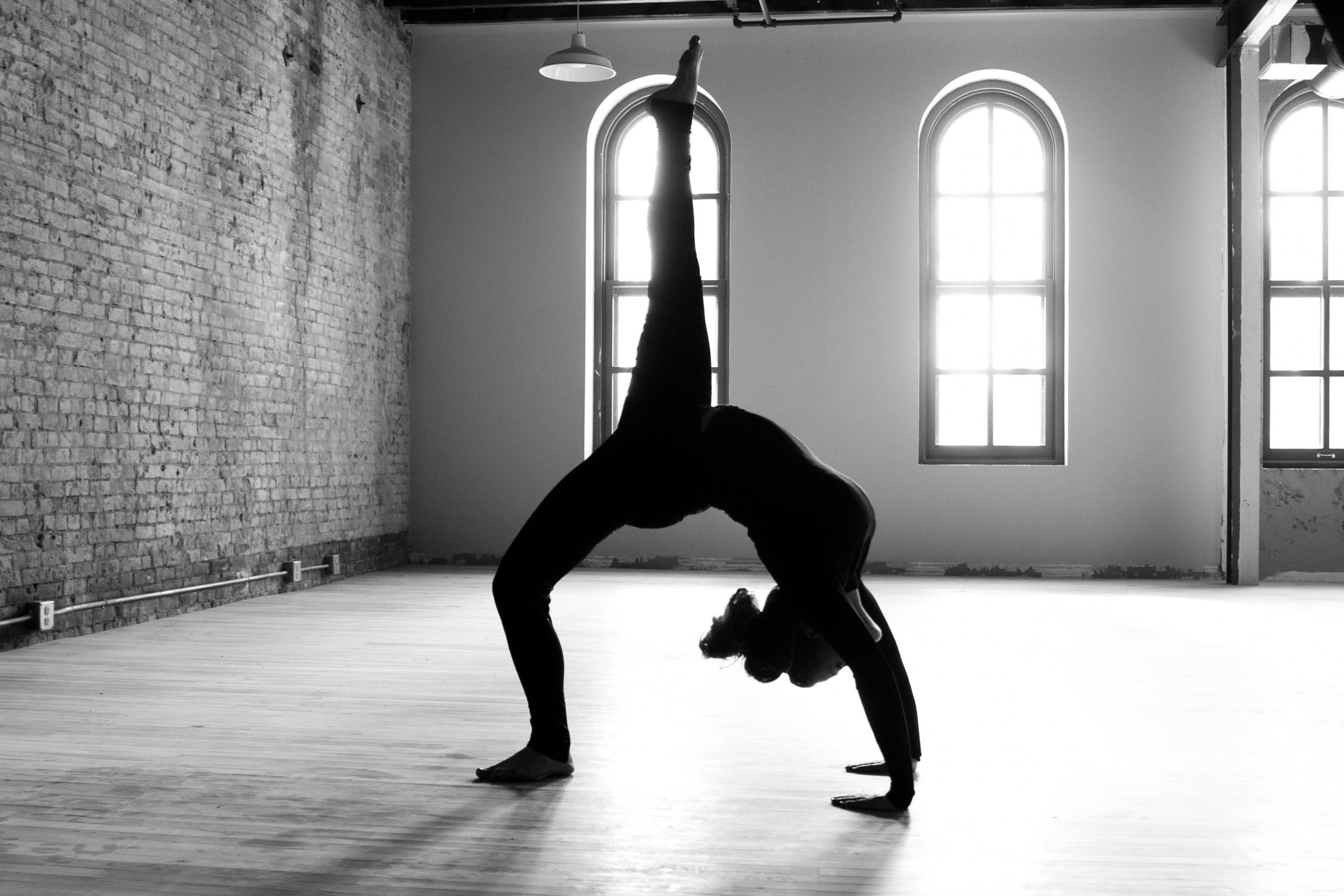 How To Overcome Your Fear Of Yoga