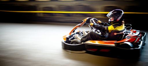Indoor Karting Amsterdam