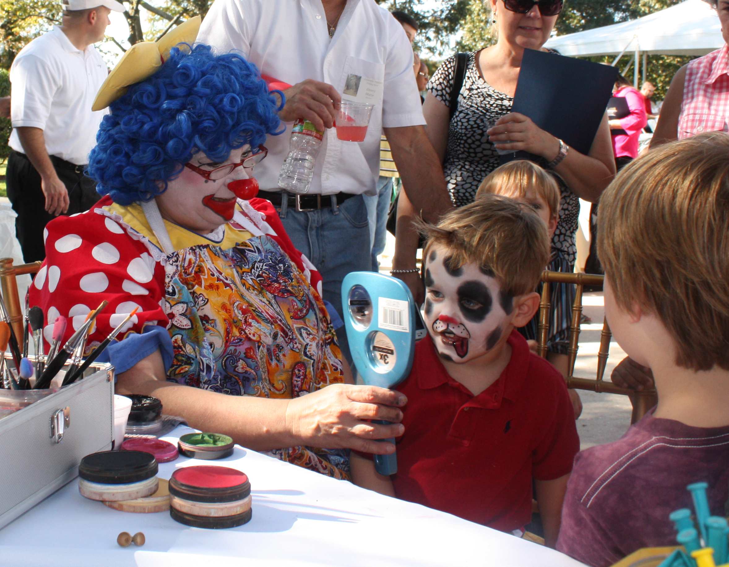 The Benefits Of Hiring Local Children Entertainers