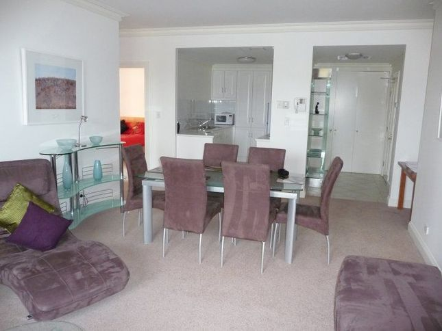 The Benefits Of Staying In A Serviced Apartment On Holiday