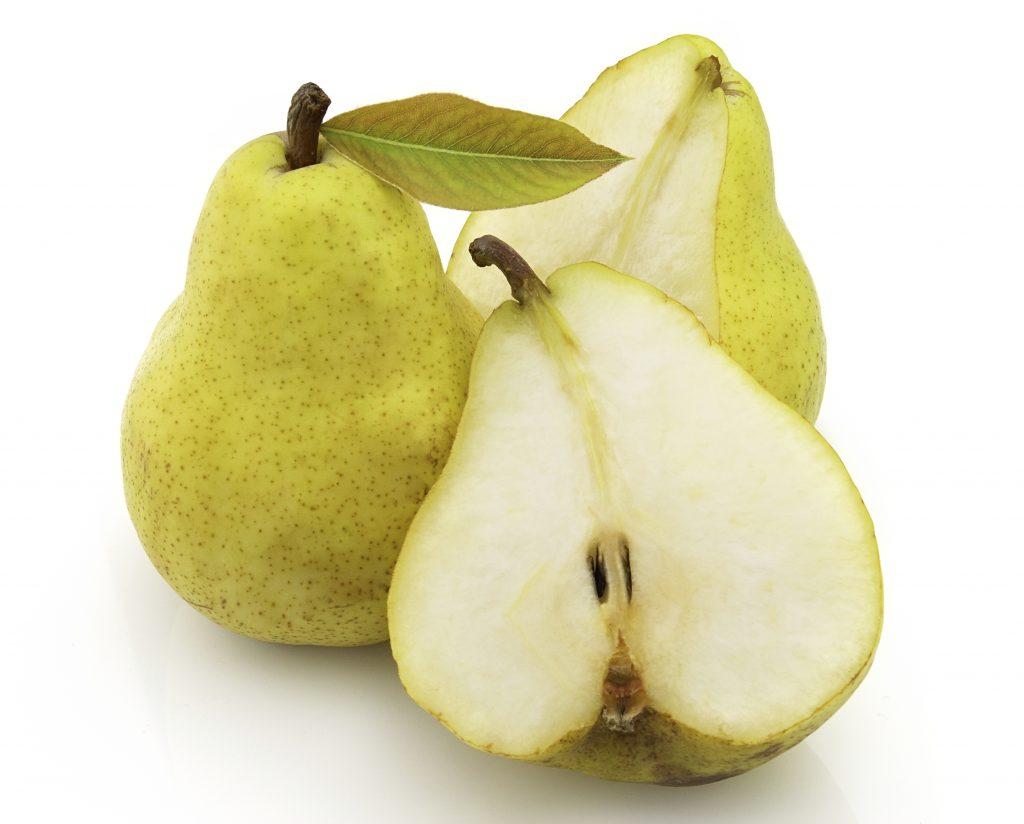 Healthy Fruit ~ Pears