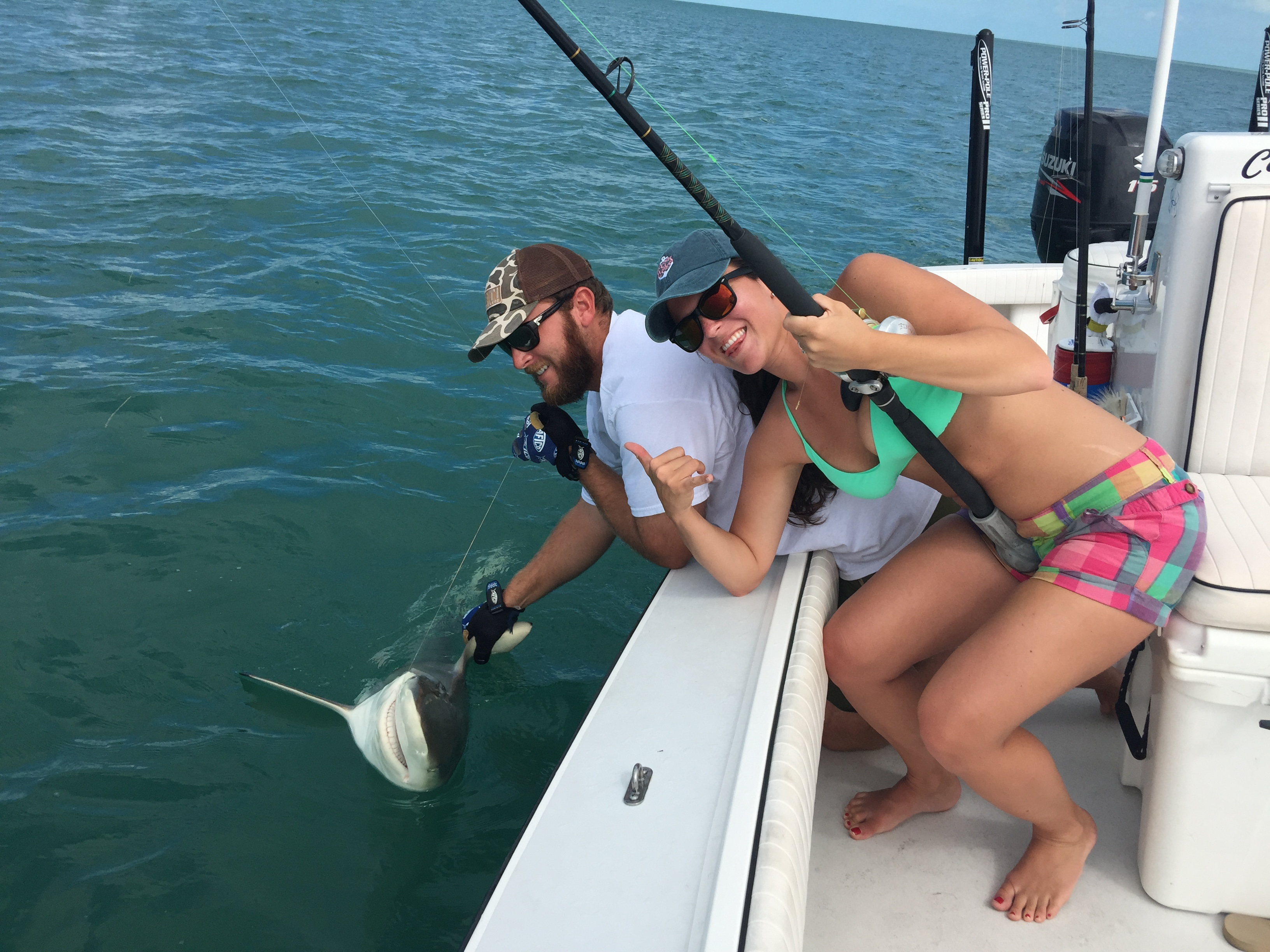 Key West Fishing Charters Offer Discounts For Cobia Trips