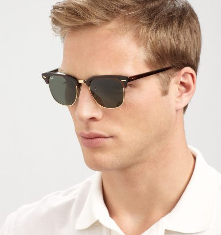 Ray Ban's Then and Ray Ban's Now
