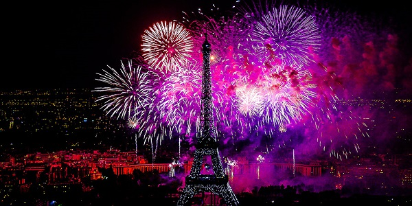 Top 5 Festivals In Paris