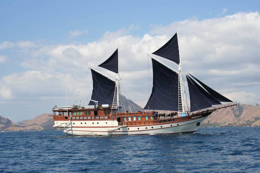 Raja Ampat – The Indonesian Liveaboard Divers Dream Holiday