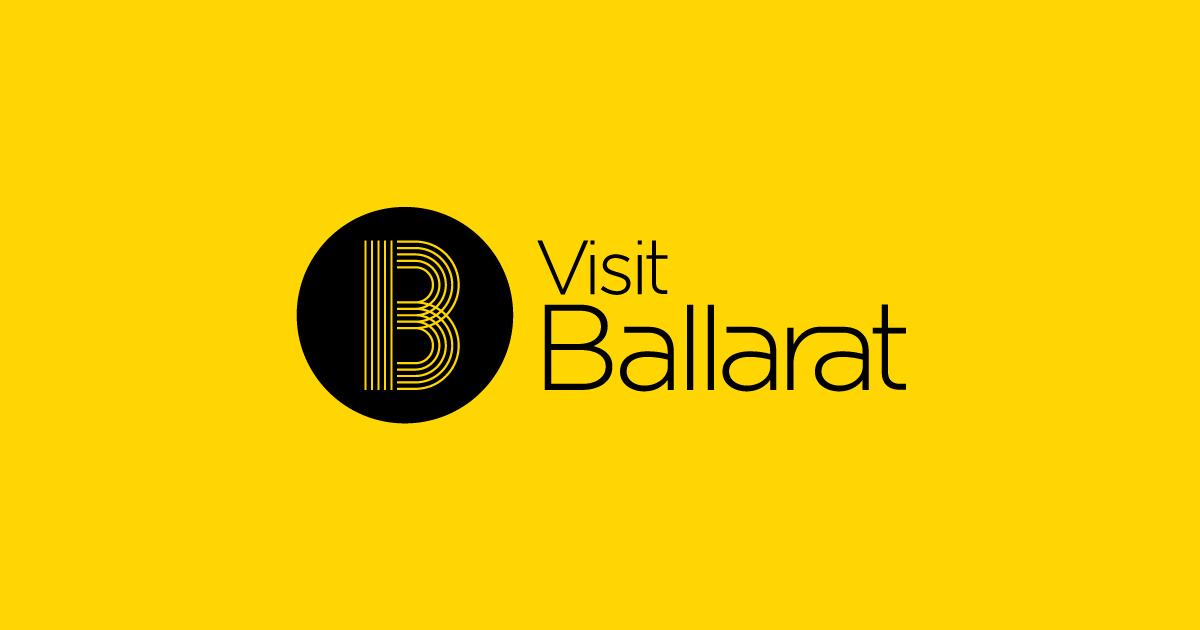 Taking In The Sights In Ballarat