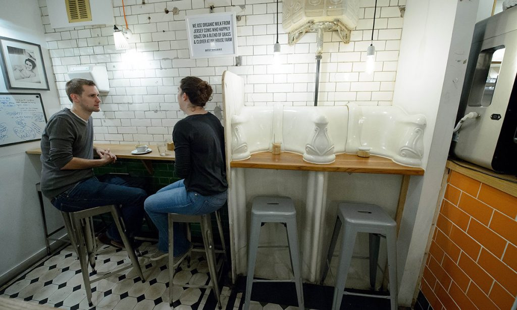 Alternative and Unusual Bar Themes Around The World