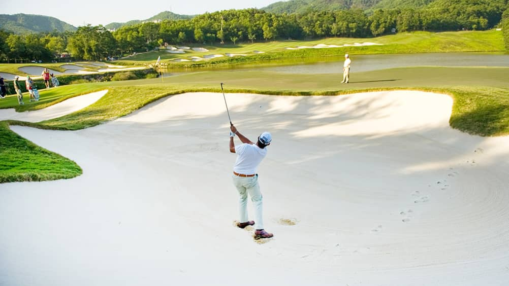 The Many Reasons You Should Travel For Golf