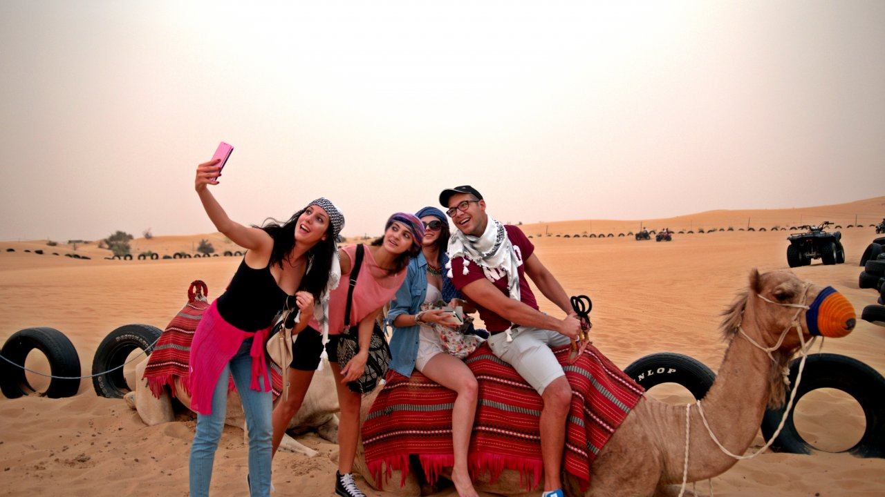 Things You Need To Know About Dubai Desert Safari