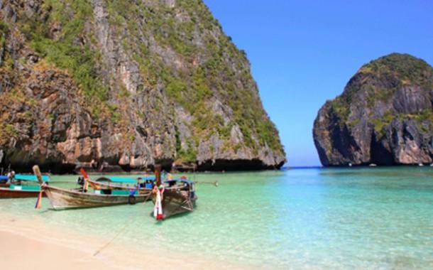 Asian Tourism Boom