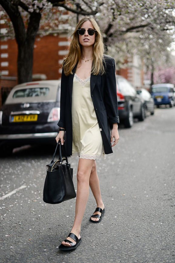 Summer Dresses: Dress Them Up or Down