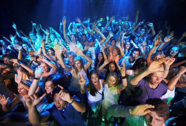 The Best Nightclubs In Atlantic City For Guys and Girls' Nights Out