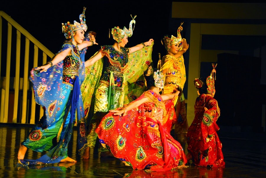 Quick Ways To Know Culture In Indonesia