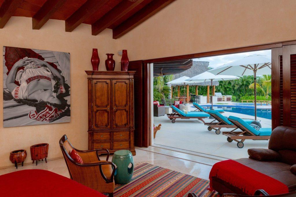 Why Visit Punta Mita