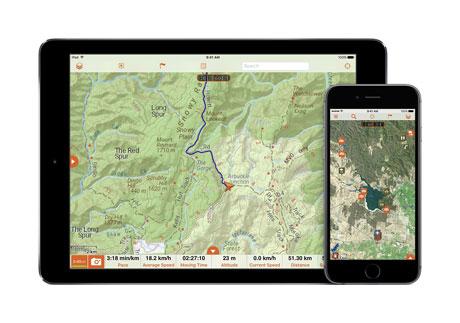 Review: Hema Explorer Australia Navigation App