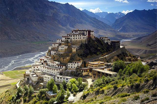 The Spiti Valley: A Spiritual Getaway from Manali and Shimla