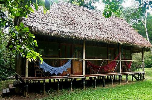chalalan-lodge