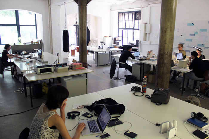 How Co-working Spaces Help Startups & SMBs?