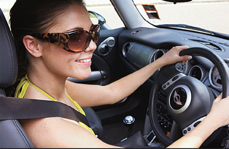 Do You Know Why You Should Wear Sunglasses While Driving?