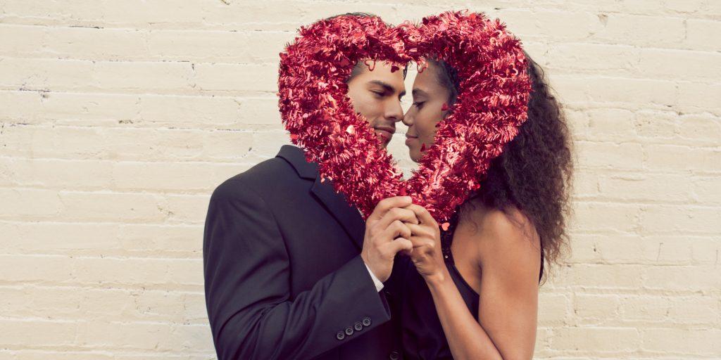 2017 valentine day