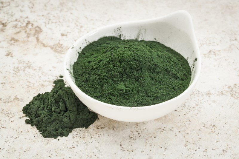 8 Powerful Benefits Of Spirulina For Your Health