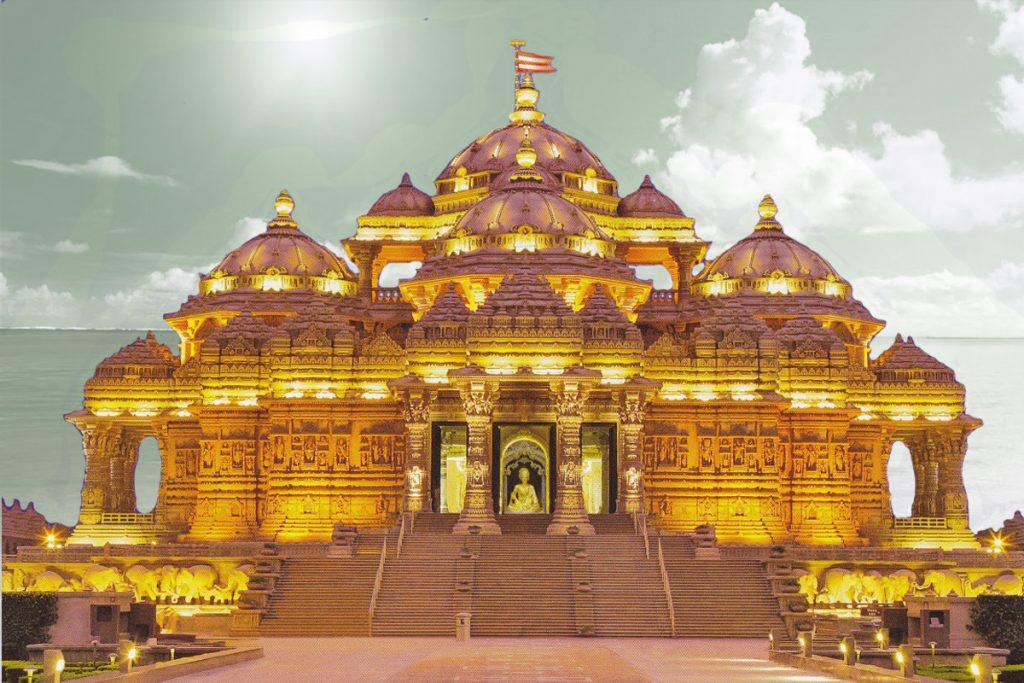Explore The Destinations In Golden Triangle Tour