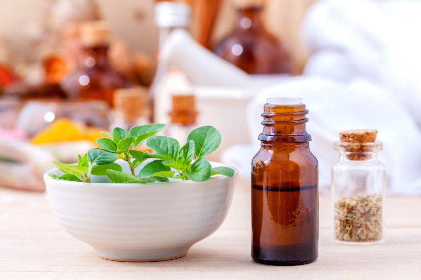 Amazing Health Benefits Of Oregano Oil
