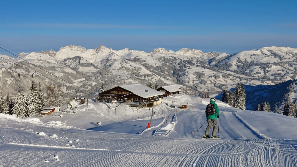 How Do The Ski Resorts Of Europe Compare?