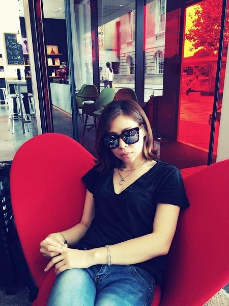 Casting Director Profile: Soonyoung Han