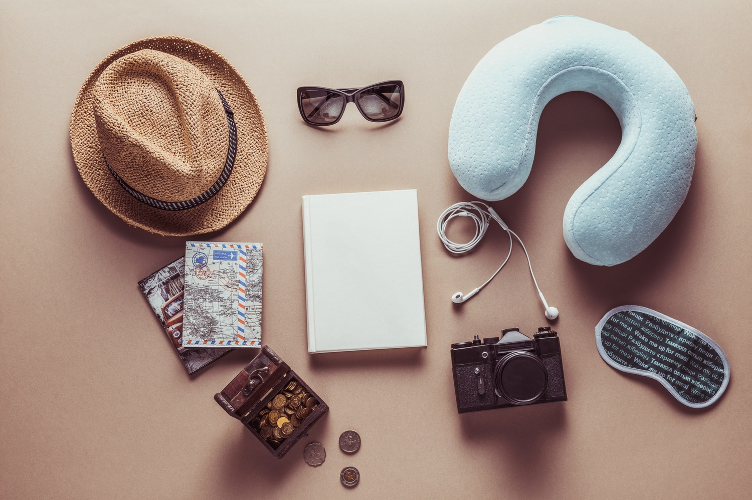 Travel Pillow- A Traveler Essential Guide To Stay Comfortable