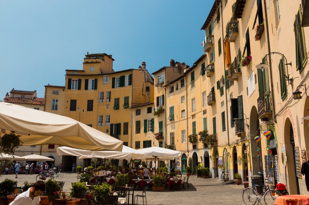 7 Most Romantic Destinations in Italy to Spend Your Vacation
