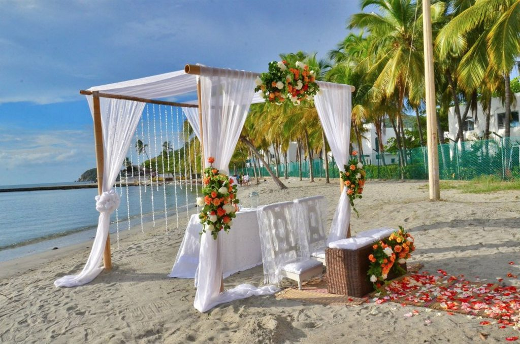 All That You Wanted To Know About Destination Weddings