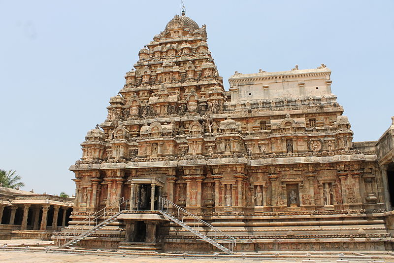 Temples That Every Indian Should Visit In South India