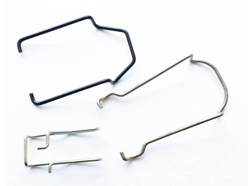 Know How You Can Have Customized Wire Forming!