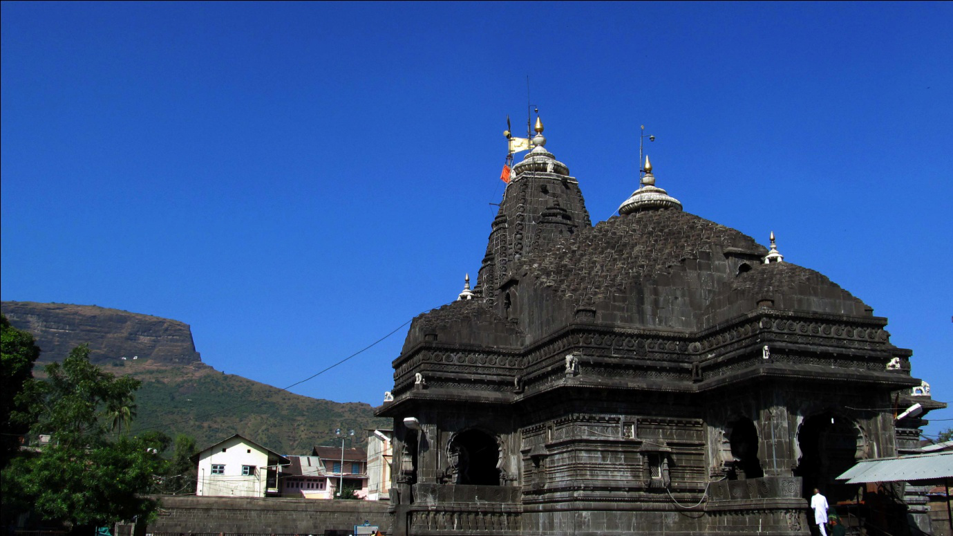 Nashik, An Ideal Destination For Spiritual Travel