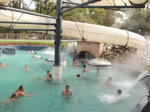SPA-Relaxing: 5 Best Thermal Springs Of Sicily