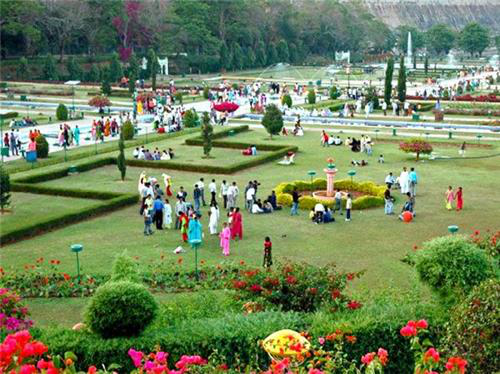 Famous Places To Explore In Coorg and Mysore