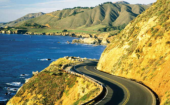 Get A Cheap Hotel: Tips For Traveling On A Budget To Monterey, California