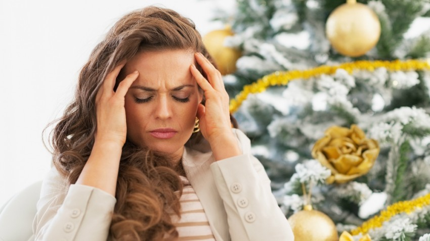 How To Have A Stress Free Holiday