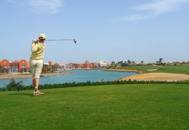 A Golfing Holiday That Will Really Tickle Your Fancy