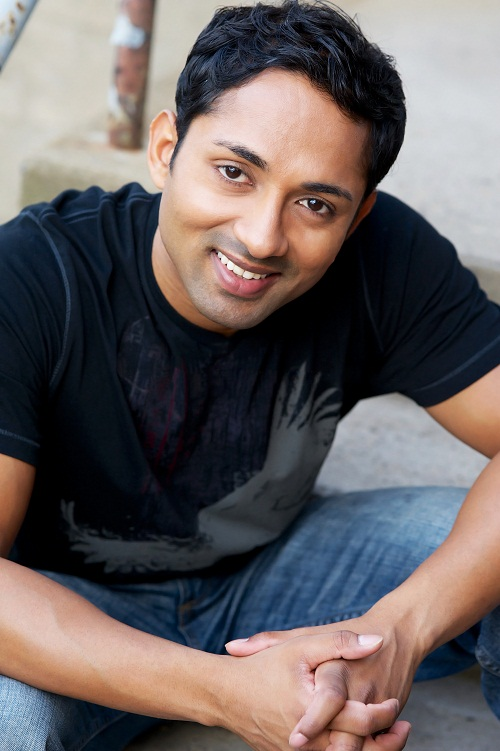 KOUSHIK IS ONE HECK OF AN ACTOR!