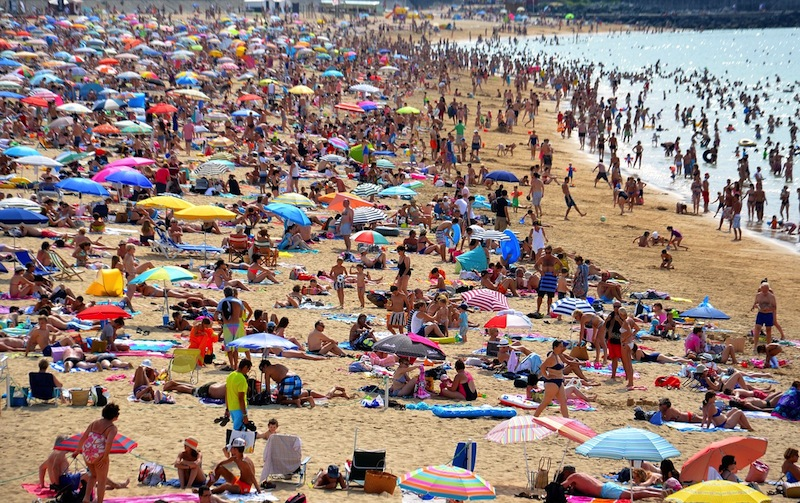 Travelling During Holiday Can Be Ideal For Your Health