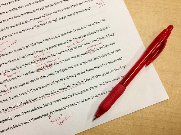 Term End Paper – 6 Mistakes Students Should Avoid