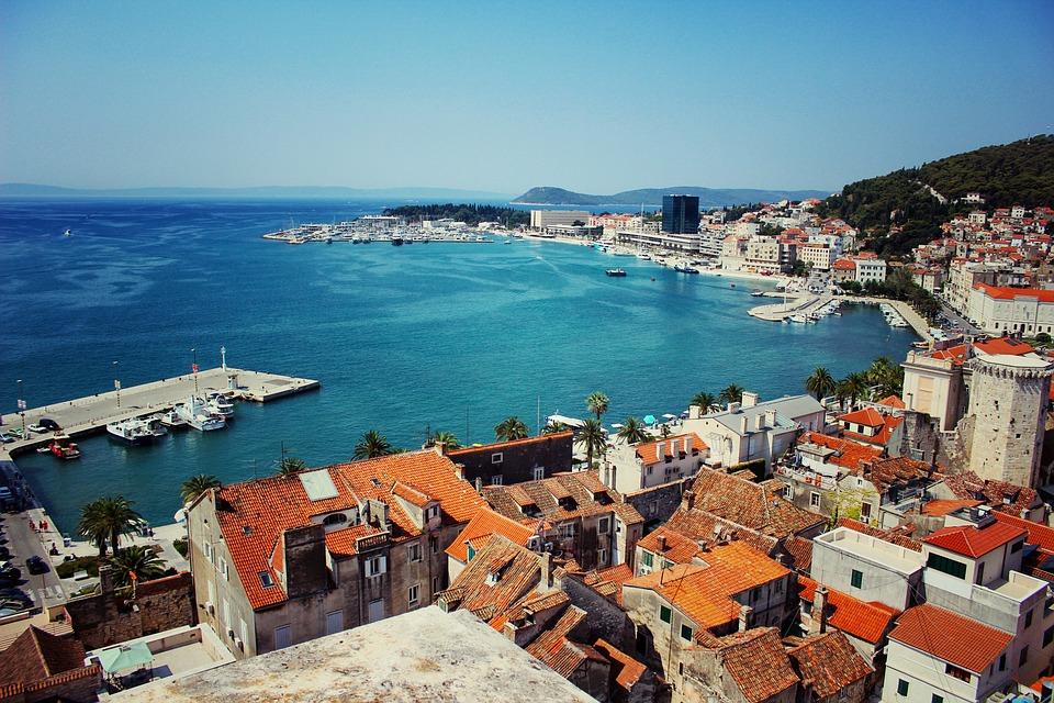 3 Most Beautiful Seaside Cities In Croatia