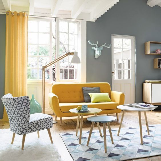 3 Mains Of Living Room Furniture And How To Arrange Them