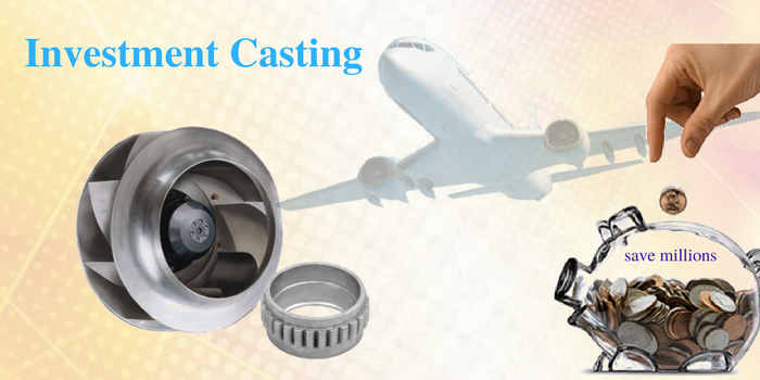 How Latest Casting Techniques Help Aerospace Industries To Save Millions