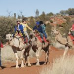 Australian Outback Family Survival
