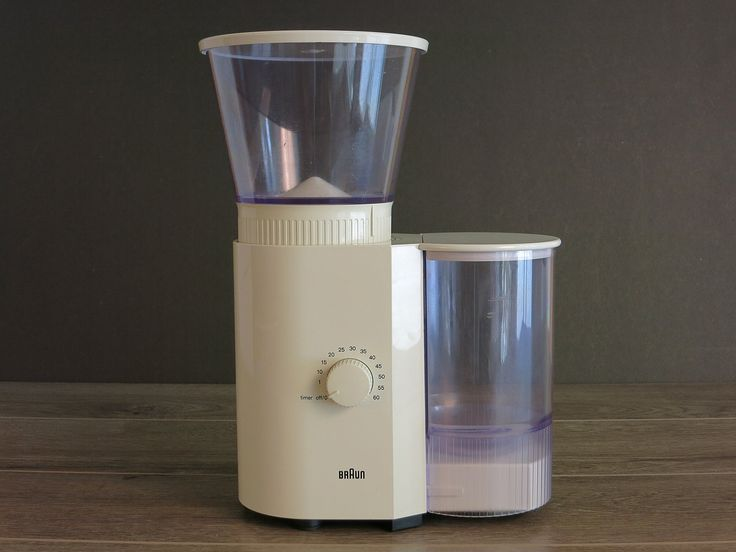 How To Choose A Braun Coffee Grinder For Your Kitchen