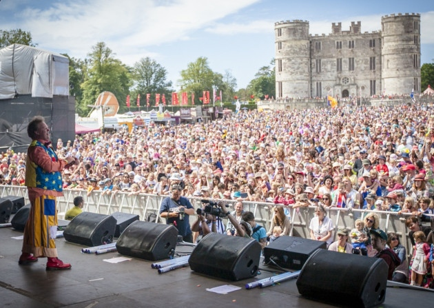 Much Awaited Musical and Cultural Events In The UK
