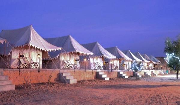 Get Ultimate Adventure On Jaisalmer Trip
